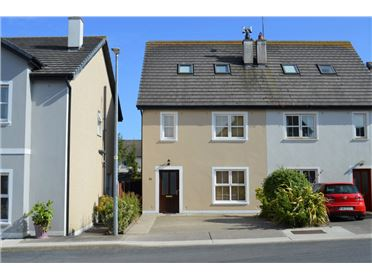 Main image of 31 Clos Na Ri, Coolcots, Wexford Town, Wexford