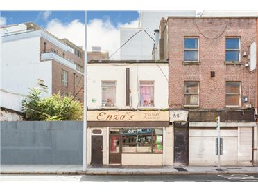 Photo of 87 Parnell Street, Rotunda Dublin 1, County Dublin Ireland, D01 AK16