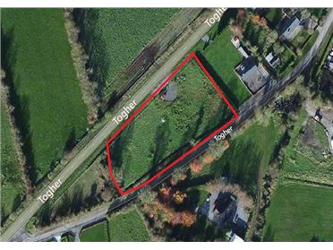 2 acres at Townspark, Daingean, Offaly