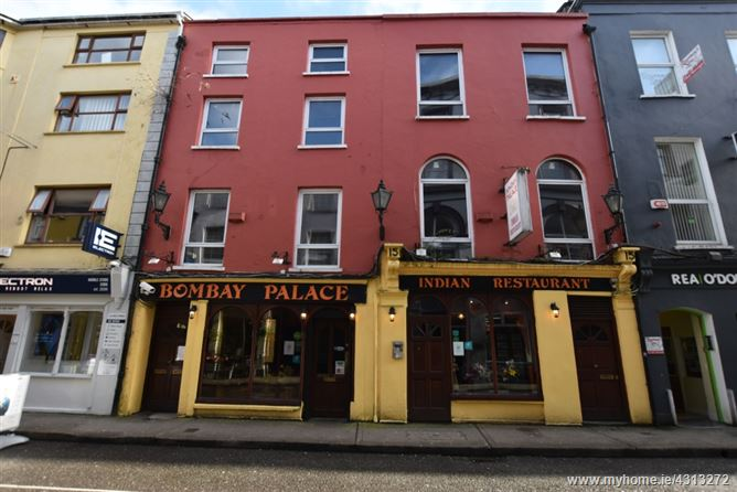 Main image for 14,15 Cook Street, City Centre Sth,   Cork City
