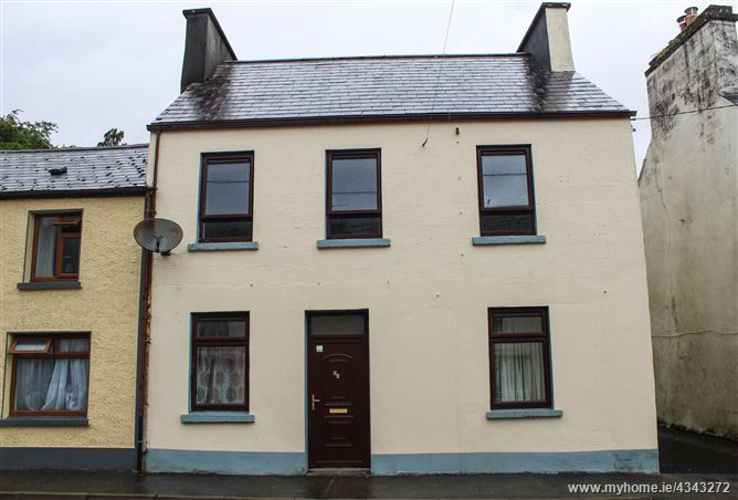 5A and 5B, Main Street, Ballyhaunis, Co. Mayo