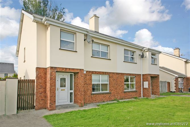 Main image for 9 Ballycasey Court, Shannon, Clare