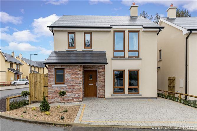 Main image for 4 Seamus Ennis Terrace, Naul, Dublin