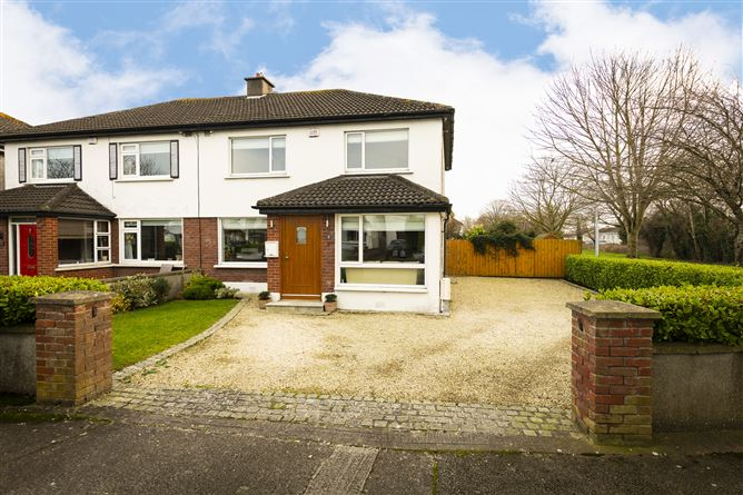 2 Pine Grove Road , Swords, Dublin