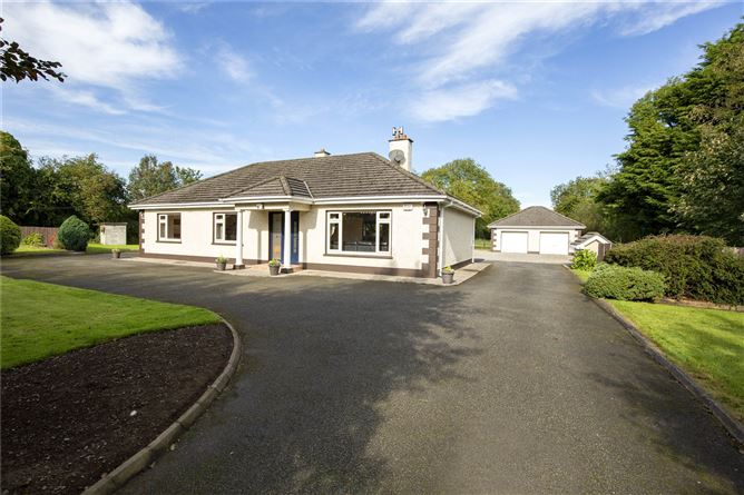 Main image for A, Gilbertstown, Longwood, Co Meath, A83V504