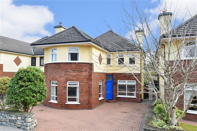 Main image for 26 Hazelwood, Taylors Hill,   Galway City