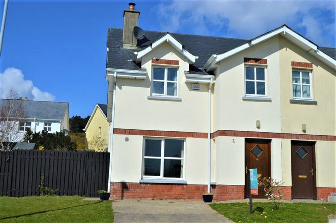 Main image for 22 Thornbrook, The Ballagh, Wexford
