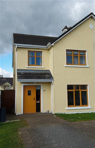 36 The Greens, Station Road, Thomastown, Kilkenny