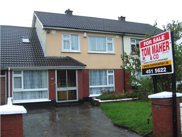 Main image of 15 Cois na hAbhann, Old Bawn, Tallaght,  Dublin 24