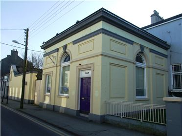 Photo of Retail Unit Main Street, Portarlington, Laois