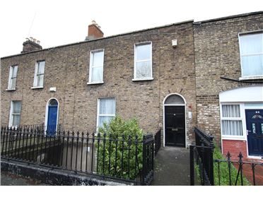 Photo of 3 Whitworth Place, Drumcondra, Dublin 3