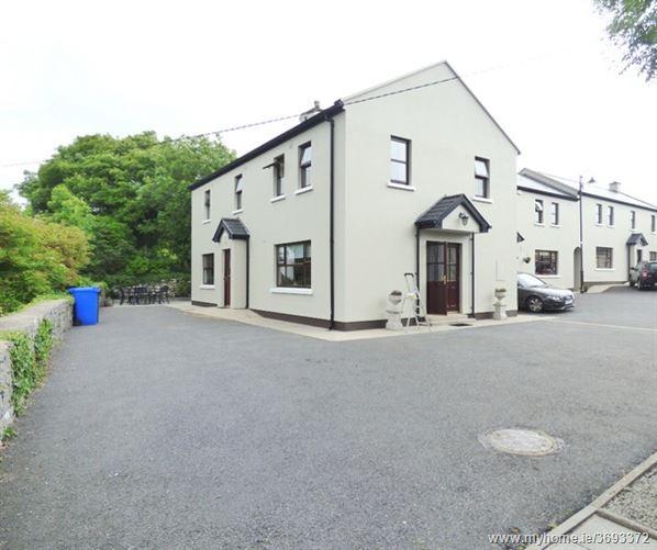 Clos na Heaglaise, Kilfenora, Clare