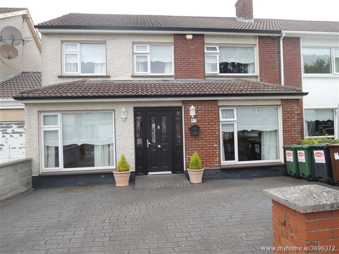 57, Cill Cais, Old Bawn, Tallaght, Dublin 24