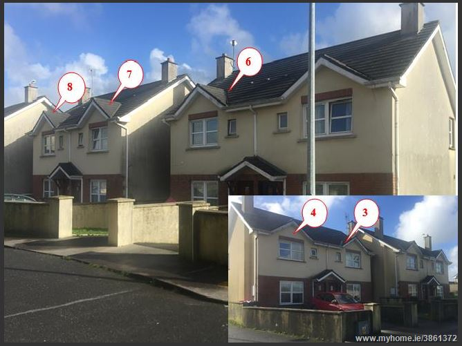 Aisling Court, Lehenaghmore, Doughcloyne, Wilton, Cork City