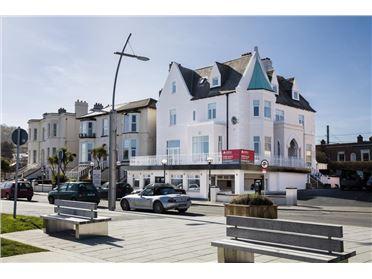 Main image of Strand Hotel & Bar, Strand Road , Bray , Co Wicklow
