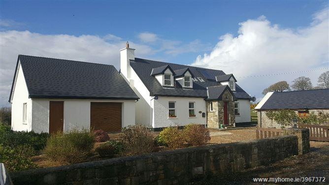 Property image of Bunble Cottage Brackwansha Knockmore, Ballina, Mayo