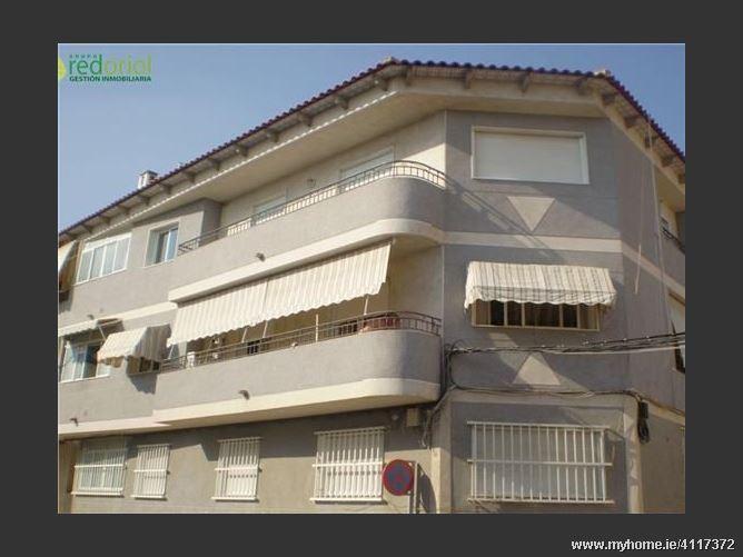 Calle, 03360, Callosa de Segura, Spain