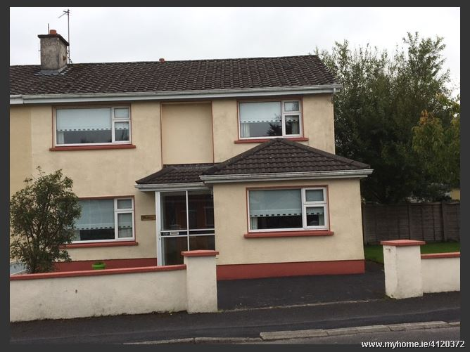 The Curragh, Castlebar, F23WF65, Mayo