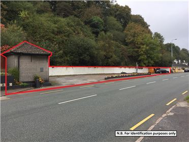 Photo of Formerly Brooks Filling Station, Sallybrook, Glanmire, Co Cork, Co. Cork