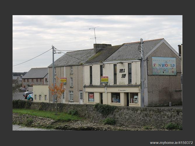Emmett Street, Thurles, Tipperary