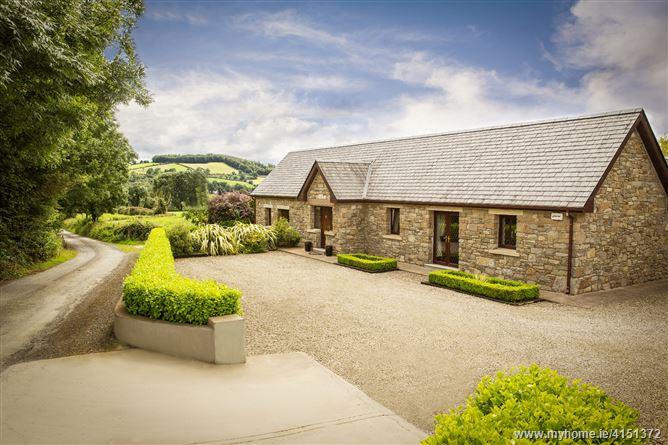 The Farmyard Castlelough, Portroe, Tipperary