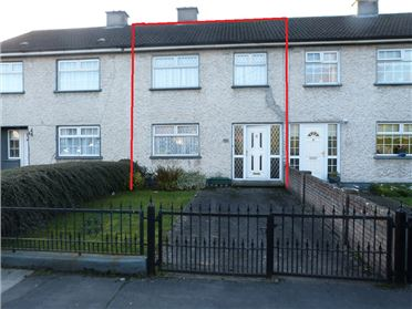 Photo of 32 Conway Park, Bagenalstown, Carlow