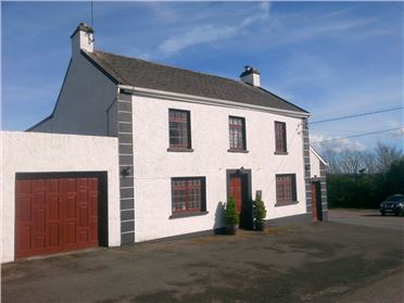 Photo of Two Properties on c. 2.6acres, Glenduff, Mitchelstown, Cork