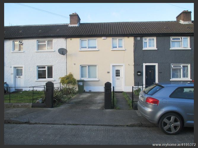 257 Brandon Road, Drimnagh, Dublin 12