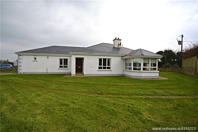 2 Hazeldene, Blackwater, Enniscorthy, Co Wexford, Y21 V129