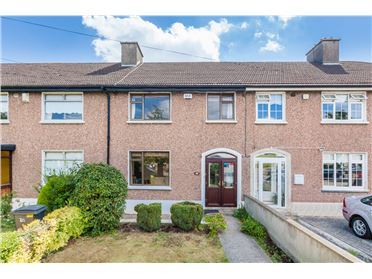 Photo of 18 Kinvara Avenue, Navan Road, Dublin 7