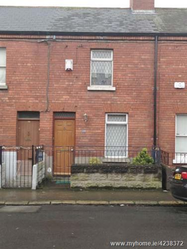 Ring Terrace , Inchicore,   Dublin 8
