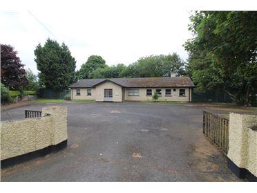 Photo of Former Health Centre, Kilbride Road, Blessington, Wicklow