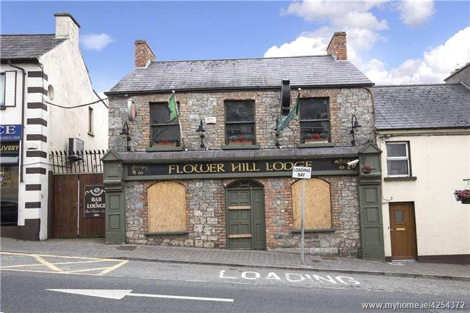 Flower Hill Lodge, Flower Hill, Navan, Co. Meath