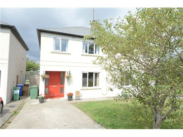 Photo of 52 Mcclure Meadows, Wexford Town, Wexford