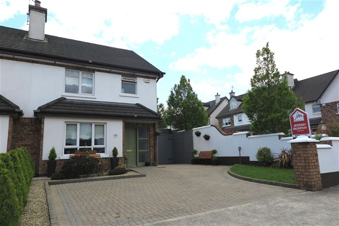 Main image for 29 Manor Road, Manor Farm, Lehenaghmore, Co. Cork, Togher, Cork City