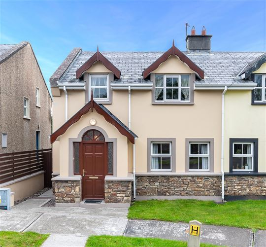 6 Gortamullen Holiday Homes, Gortamullen, Kenmare, Co. Kerry, V93 TX90