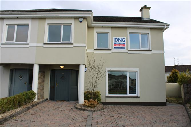 Main image for 44 College Green, Dunmore Road, Tuam, Galway