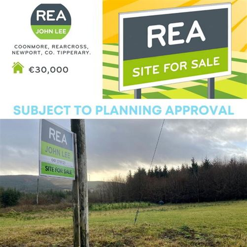 Main image for Coonmore, Rearcross, Newport, Co. Tipperary