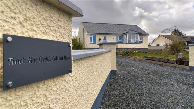 Main image for Teach MacCraith - Cois na Mara, Donegal