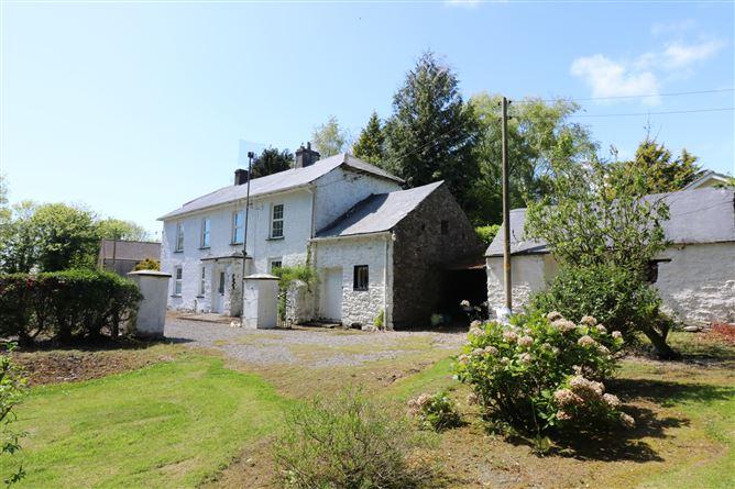 Main image for Cullinagh House, Kilmeaden, Waterford