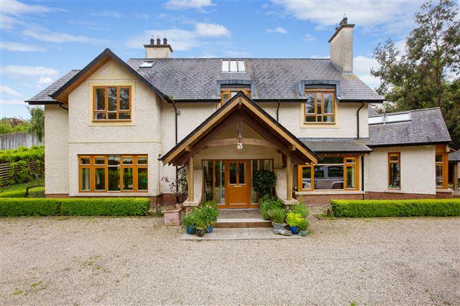 Main image for 3 Glenair Manor, Delgany, Wicklow