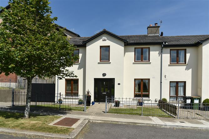 Main image for 3 The Green, Clonard Village, Wexford Town, Wexford