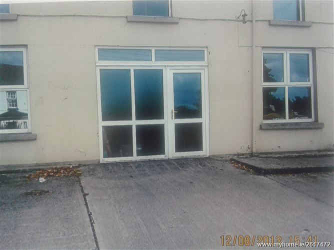 To rent, Castlerea, Roscommon