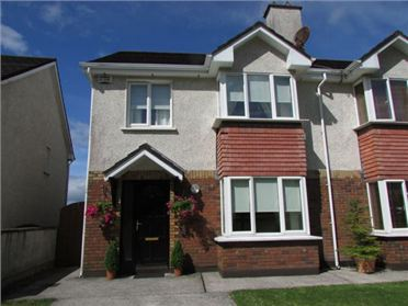 54 Oak Drive, Rushbrooke Links, Cobh, Cork