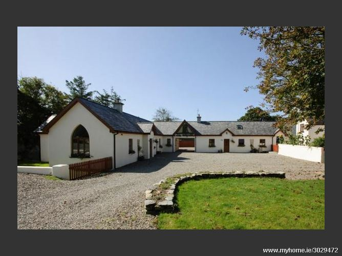 The Garden Cottages,Castletownshend, Cork