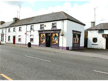 Photo of Main Street, Ballynacargy, Mullingar, Co. Westmeath