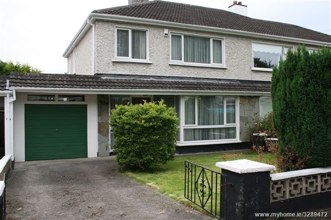 Willbrook Estate, Rathfarnham, Dublin 14