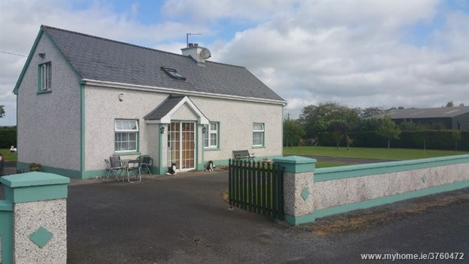 Brierfield, Four Mile House, Roscommon