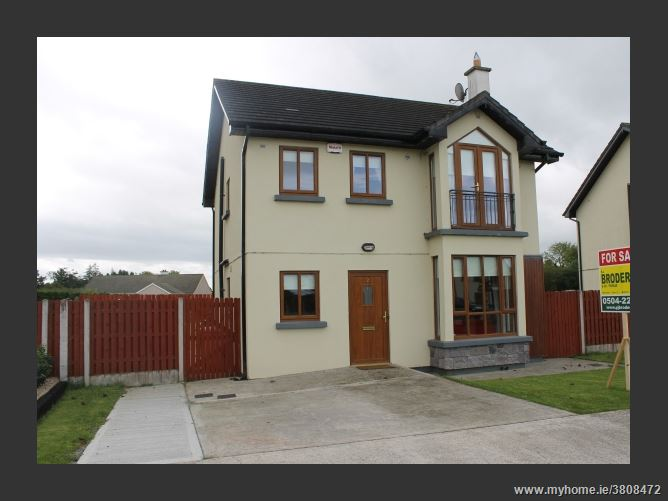 2 Caislean Cuirt, , Thurles, Tipperary