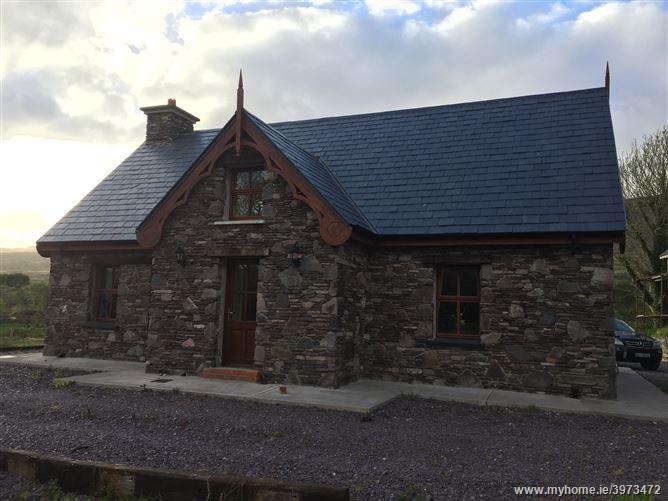 Photo of Coad, Castlecove, Kerry